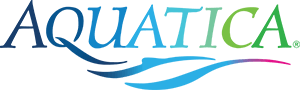 Aquatica California logo.