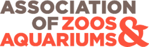 Associations of Zoos & Aquariums logo.