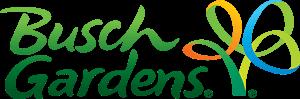 Busch Gardens logo.