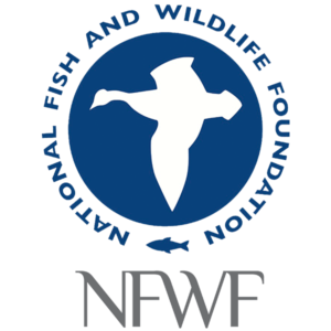 National Fish and Wildlife Foundation logo.