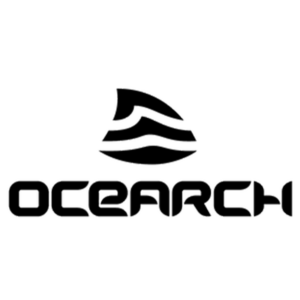 Ocearch logo.