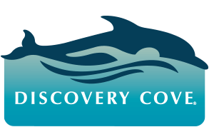 Discovery Cove Package logo.
